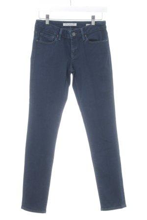 Mavi Jeans Co. Skinny Jeans dunkelblau Casual-Look