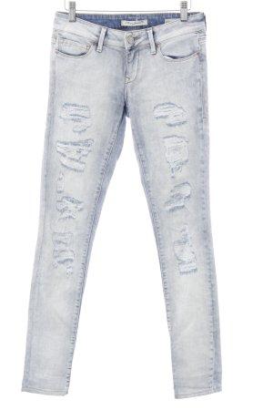 "Mavi Jeans Co. Skinny Jeans ""Selena"" himmelblau"