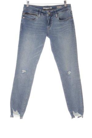 """Mavi Jeans Co. Skinny Jeans """"SERENA ANKLE"""" himmelblau"""