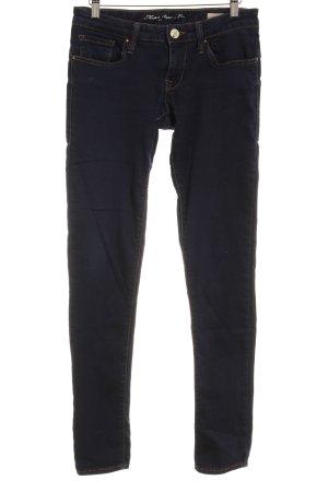 """Mavi Jeans Co. Skinny Jeans """"Serena"""" dunkelblau"""