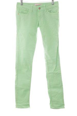 """Mavi Jeans Co. Skinny Jeans """"Serena"""" neongrün"""