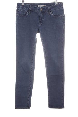 Mavi Jeans Co. Slim Jeans stahlblau Casual-Look