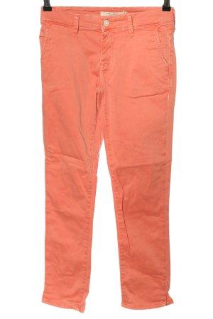 Mavi Jeans Co. Stoffhose rot Casual-Look