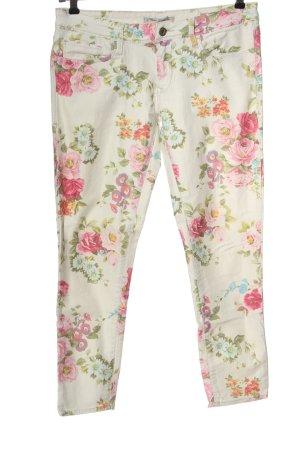 Mavi Jeans Co. Stretch jeans volledige print elegant