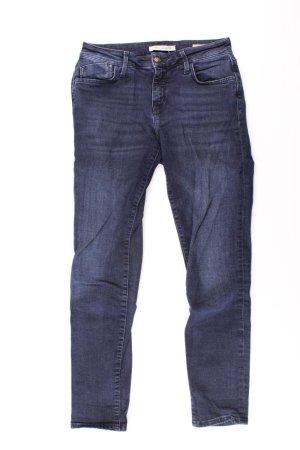 Mavi Jeans Größe 36 blau aus Baumwolle
