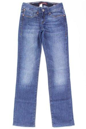 Mavi Jeans Größe S blau aus Baumwolle