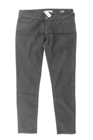 Mavi Jeans Größe W28/L30 schwarz aus Baumwolle