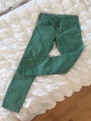 Mavi Jeans grün Gr 28