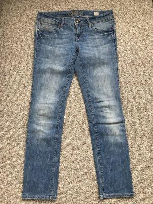 Mavi Jeans Lindy Gr. 28/30 hellblau