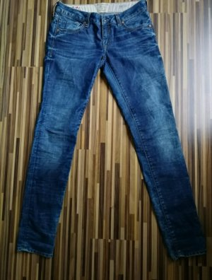 Mavi Jeans Modell Lindy Low rise skinny 30/34
