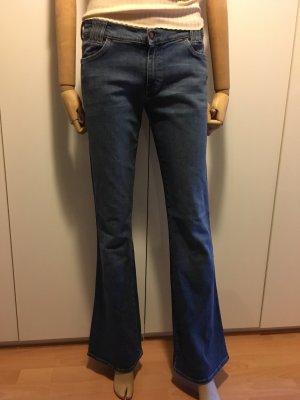 Mavi Jeans-Schlaghose sucht neue Besitzerin