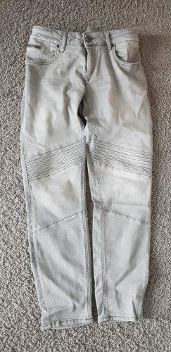 Mavi Jeans slim fit grau Gr. 29