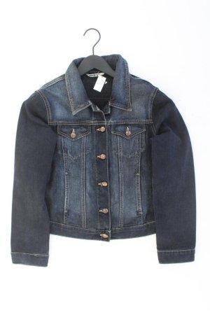 Mavi Veste en jean bleu-bleu fluo-bleu foncé-bleu azur coton