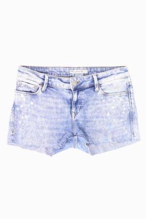 Mavi Shorts azul-azul neón-azul oscuro-azul celeste
