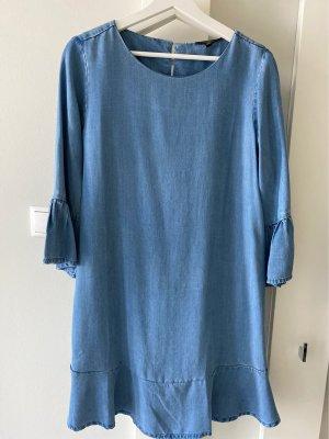 Mavi Kleid 3/4 Arm Gr. M
