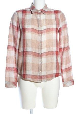 Mavi Long Sleeve Shirt allover print business style