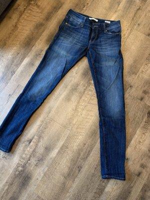 Mavi Vaquero skinny azul oscuro