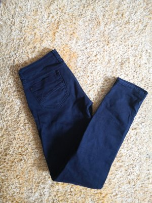 Mavi Lindy low rise skinny Jeans