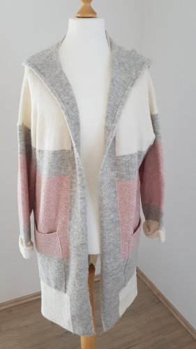 Mavi Long Knitted Vest multicolored