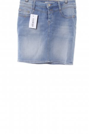Mavi Minirock blau Casual-Look