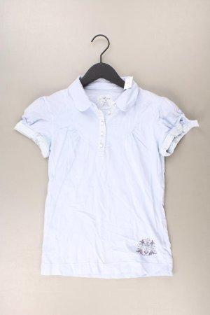 Mavi Poloshirt Größe S Kurzarm blau