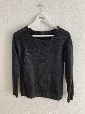 Mavi Pullover schwarz