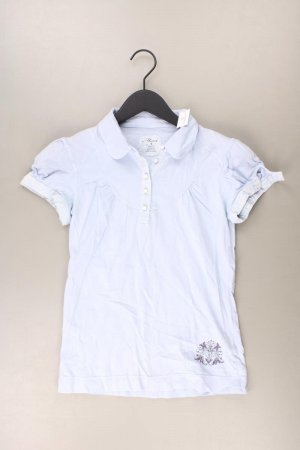 Mavi Shirt blau Größe S