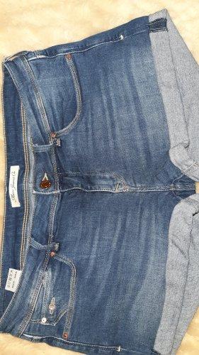 Mavi Pantaloncino di jeans grigio ardesia