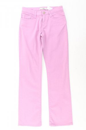 Mavi Jeans skinny rosa chiaro-rosa-rosa-fucsia neon Cotone