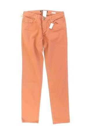 Mavi Skinny Jeans Größe W28 neu mit Etikett orange aus Baumwolle