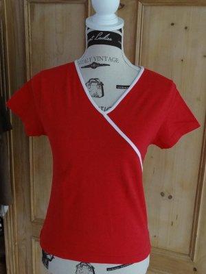 MAVI - sportliches T-Shirt, Gr. M