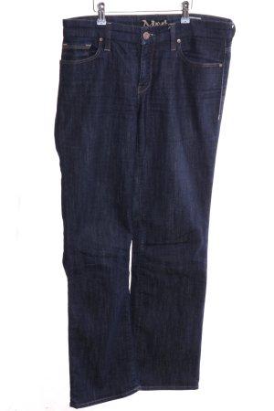 Mavi Straight-Leg Jeans blau Casual-Look