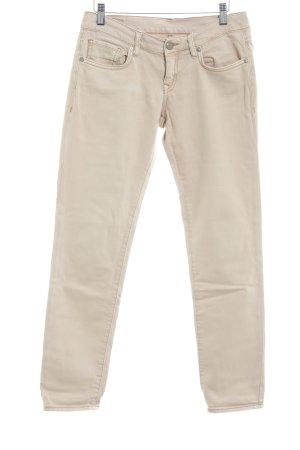 Mavi Straight-Leg Jeans apricot Casual-Look