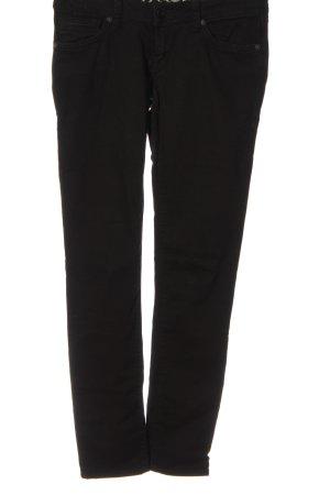 Mavi Jeansy z prostymi nogawkami czarny W stylu casual