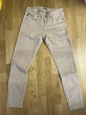 Mavi Pantalone a sigaretta rosa antico