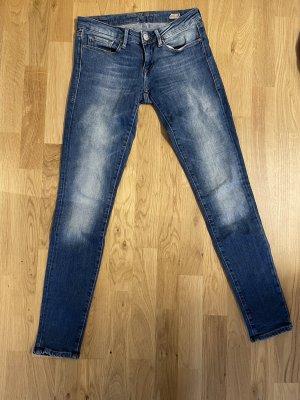 Mavi Stretch Jeans