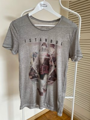 Mavi T-Shirt, Istanbul Collection, Gr. XS