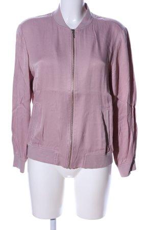 Mavi Übergangsjacke pink Casual-Look