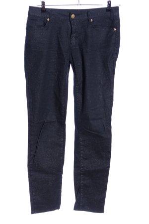 mavi UPTOWN Skinny Jeans schwarz Casual-Look