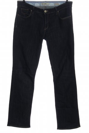 mavi UPTOWN Jeansy z prostymi nogawkami niebieski W stylu casual