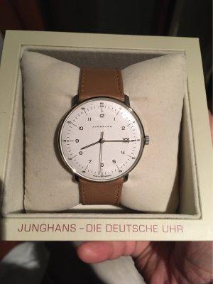 Max Bill Junghans Armbanduhr
