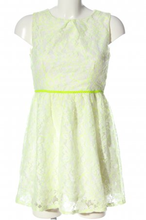 Max C A-Linien Kleid