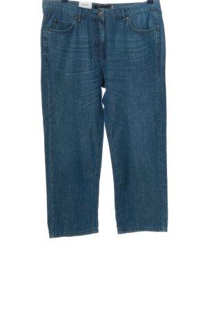 Max & Co. 7/8-Hose blau Casual-Look