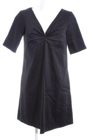 Max & Co. A-Linien Kleid schwarz Casual-Look