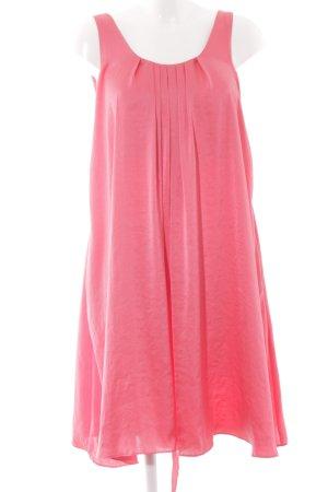 Max & Co. A-Linien Kleid neonpink Elegant