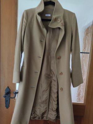 Max & Co. Cappotto in lana beige