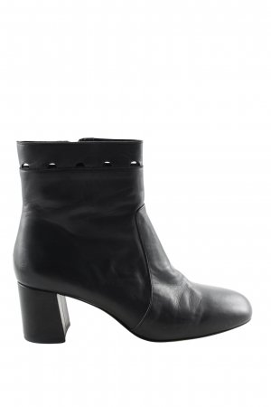 Max & Co. Booties black casual look
