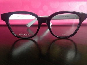 Max & Co. Occhiale nero