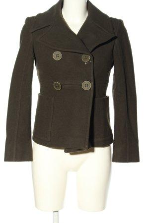 Max & Co. Marynarska kurtka brąz Melanżowy W stylu casual