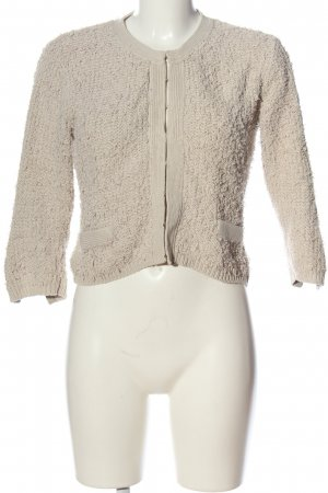 Max & Co. Cardigan creme Casual-Look
